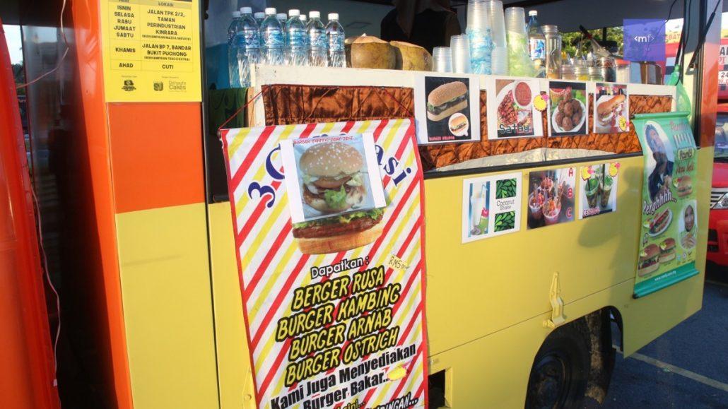Food Truck Puchong